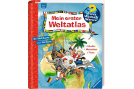 Ravensburger WWW: Mein erster Weltatlas