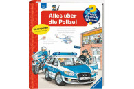 Ravensburger WWW: Alles über die Polizei