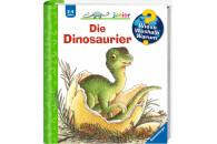 Ravensburger WWW Junior: Die Dinosaurier
