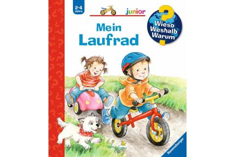 Ravensburger WWW Junior: Mein Laufrad