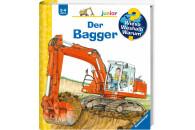 Ravensburger WWW Junior: Der Bagger