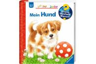 Ravensburger WWW Junior: Mein Hund