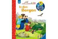 Ravensburger WWW Junior: In den Bergen