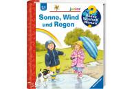 Ravensburger WWW Junior: Sonne, Wind und Regen