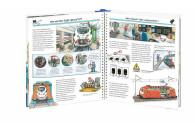 Ravensburger WWW: Alles über die Eisenbahn