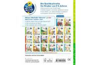 Ravensburger WWW Junior: Mein junior-Lexikon: Tiere