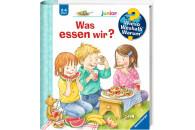 Ravensburger WWW Junior: Was essen wir?