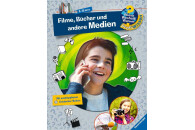 Ravensburger 32928 WWW ProfiWissen 23: Medien