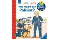 Ravensburger WWW Junior: Was macht der Polizist?