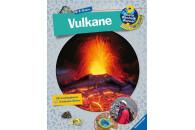Ravensburger 32949 WWW ProfiWissen 25: Vulkane