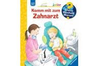 Ravensburger WWW Junior: Komm mit zum Zahnarzt