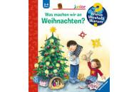 Ravensburger WWW Junior: Was machen wir an Weihnachten?
