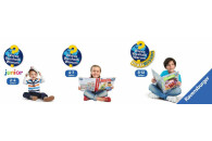 Ravensburger WWW Junior: Mama, Papa, Oma, Opa