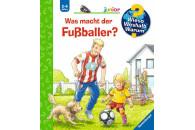 Ravensburger WWW Junior: Was macht der Fußballer