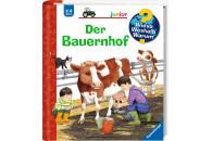 Ravensburger WWW Junior: Der Bauernhof