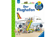 Ravensburger WWW Junior: Der Flughafen