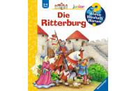 Ravensburger WWW Junior: Die Ritterburg