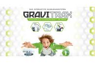GraviTrax Kugelbahn Starterset und Ergänzungen zum Auswählen Ravensburger