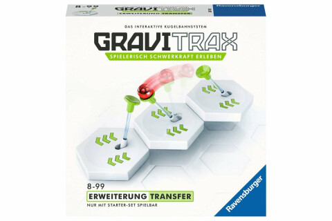 GraviTrax Transfer Erweiterung