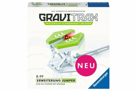 GraviTrax Jumper Erweiterung