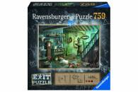 Ravensburger EXIT Puzzles mit Rätseln (zum Auswählen)