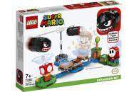 LEGO® 71366 Super Mario Riesen-Kugelwillis –...