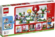LEGO® 71368 Super Mario Toads Schatzsuche –...