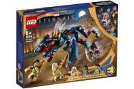 LEGO® 76154 Marvel Hinterhalt des Deviants! Spielzeug...