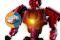 LEGO® 76155 Marvel In Arishems Schatten, Superhelden-Spielzeug für Kinder ab 7 Jahren, Action-Figur mit Leuchtstein