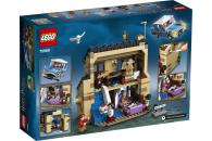 LEGO® 75968 Harry Potter Ligusterweg 4,...
