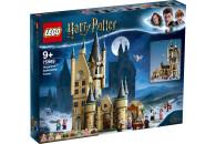 LEGO® 75969 Harry Potter Astronomieturm auf Schloss Hogwarts, Spielzeug kompatibel mit der Großen Halle von Hogwarts und der Peitschenden Weide