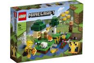 LEGO® 21165 Minecraft Die Bienenfarm, Bauset mit...