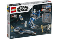 LEGO® 75280 Star Wars Clone Troopers der 501. Legion,...