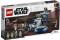 LEGO® 75283 Star Wars Armored Assault Tank (AAT) Bauset mit Ahsoka Tano Minifigur