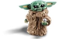 LEGO® 75318 Star Wars: The Mandalorian Das Kind, Bauset, Bauspielzeug zum Sammeln für Fans ab 10 Jahren, Geschenkidee für Kinder und Erwachsene