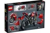 LEGO® 42107 Technic Ducati Panigale V4 R Motorrad,...
