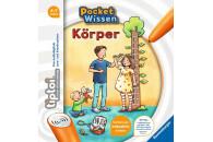 tiptoi® Pocket Wissen Körper