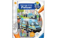 tiptoi® WWW Buch Unterwegs mit der Polizei