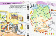 tiptoi® Buch Deutschland (Lern mit mir!)