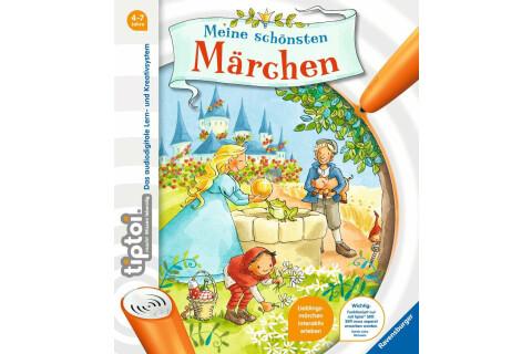 tiptoi® Meine schönsten Märchen