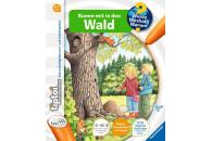 tiptoi® WWW Buch Wald (Band 8)