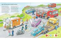 tiptoi® WWW Buch Die Welt der Fahrzeuge (Band 12)