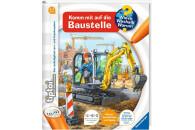 tiptoi® WWW Buch Baustelle