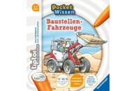 tiptoi® Pocket-Wissen Baustellen-Fahrzeuge