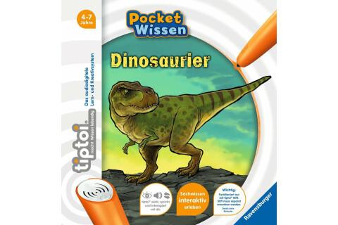 tiptoi® Pocket-Wissen Dinosaurier