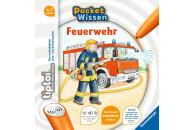 tiptoi® Pocket Wissen Feuerwehr