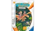 tiptoi® Zauberwald Buch, Lese-Lausch-Abenteuer
