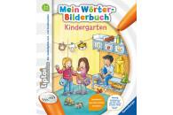 tiptoi® Mein Wörter Bilderbuch Kindergarten