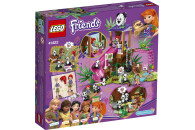 LEGO® Friends 2er Set: 41422 Panda-Rettungsstation + 41432 Alpaka-Rettung im Dschungel