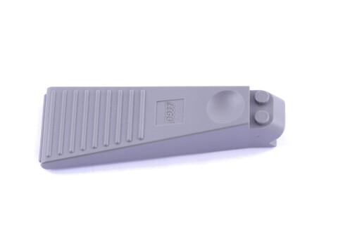 LEGO® Steinetrenner Elementetrenner Dunkelgrau 6007 Brick separator